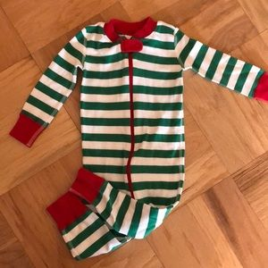 Hanna Andersson Pajamas - Hanna Andersson Christmas Pajamas Hannajams GUC